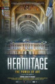 HERMITAGE:THE POWER OF ART