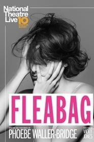 National Theatre Live: Fleabag