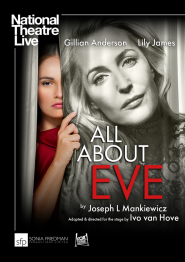 NTL: ALL ABOUT EVE